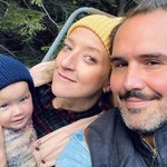Lara Gessler świętuje pierwsze urodziny córeczki. Pokazała archiwalne zdjęcia