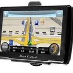 Lark FreeBird 50.2 - czuły odbiornik GPS