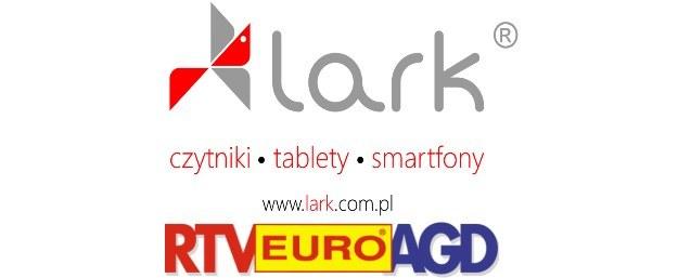 LARK i RTV Euro AGD /materiały prasowe