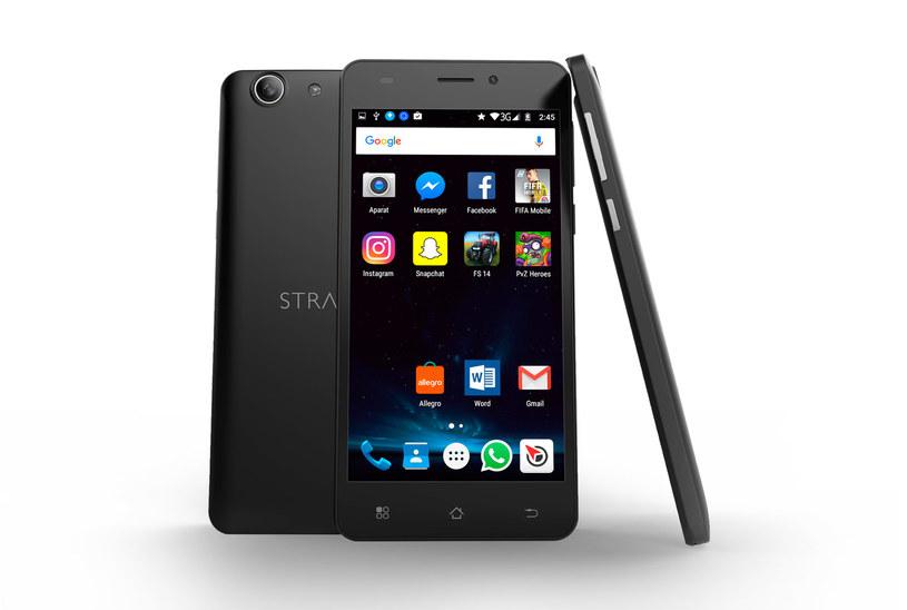 Lark Stratus 5 LTE /materiały prasowe