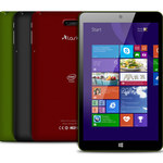 Lark Ultimate 8i -  tablety z Windows lub Androidem