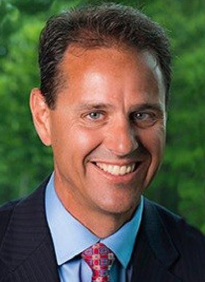 Larry Williams, szef Henniges Automotive /Informacja prasowa