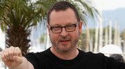 Lars Von Trier wyrzucony z Cannes!