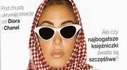 Larson Jayne Amelia, Woziłam arabskie księżniczki