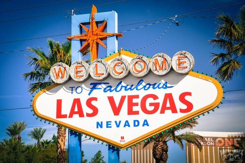 Las Vegas, Nevada /Informacja prasowa