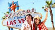 Las Vegas - stolica rozrywki