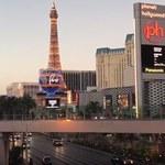 Las Vegas wraca do życia po tragedii