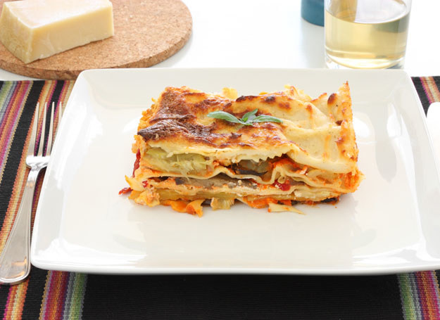 Lasagne po bolońsku /© Panthermedia