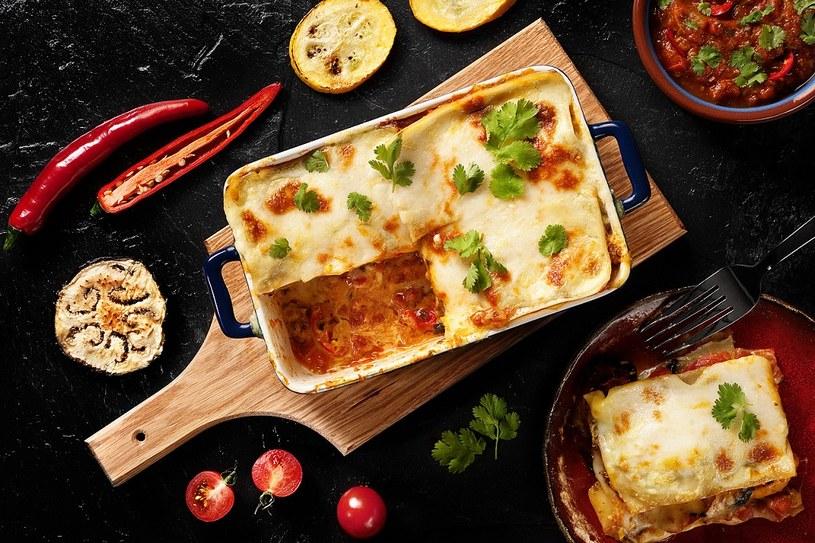 Lasagne /materiały prasowe