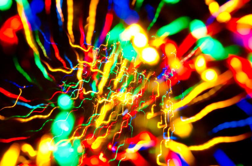 Lasery femtosekundowe zrewolucjonizują elektronikę? /123RF/PICSEL