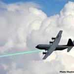 Lasery w samolotach USAF do 2022 roku