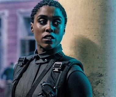 Lashana Lynch potwierdza, że zagrała agenta 007