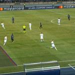 LASK Linz - FC Brugge 0-1. Austriacy krytykują polskich sędziów