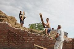 Lasków: Ogromne zniszczenia po przejściu nawałnicy