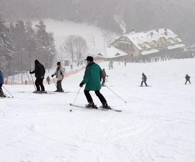 Laskowa-Kamionna Ski. Narciarska wyspa Małopolski