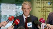 Laskowski o projekcie nowelizacji ustawy o SN