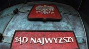 """Laskowski: W Sądzie Najwyższym nie ma tzw. """"sędziów dublerów"""""""