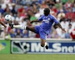 Lassana Diarra /AFP