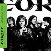 Europe: -Last Look At Eden (EP)