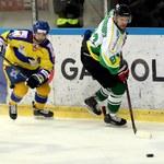 Laszkiewicz o play-offach w polskiej lidze hokeja: Faworytami są katowiczanie i tyszanie