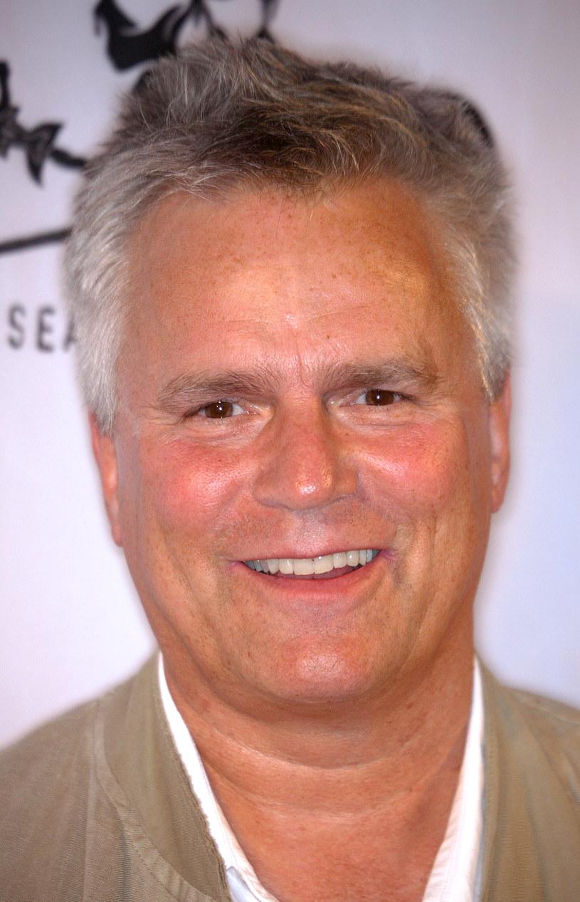 Lata lecą... Miał 37 lat, gdy dostał rolę Mac- Gyvera. Trzydzieści lat później na próżno szukać wysportowanego agenta w zaniedbanym aktorze /Frederick M. Brown /Getty Images