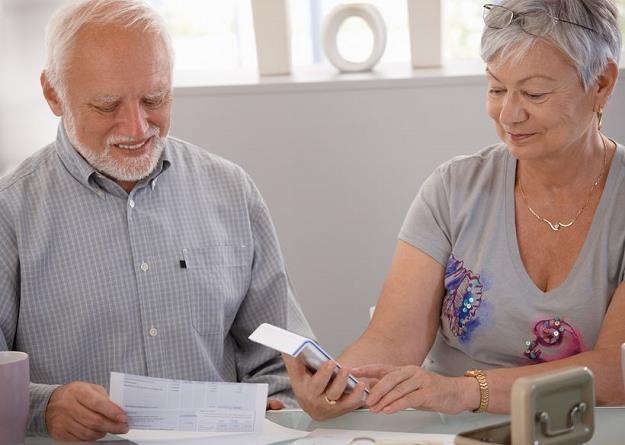 Lata legalnej pracy za granicą pozwolą na zwiększenie emerytury /©123RF/PICSEL