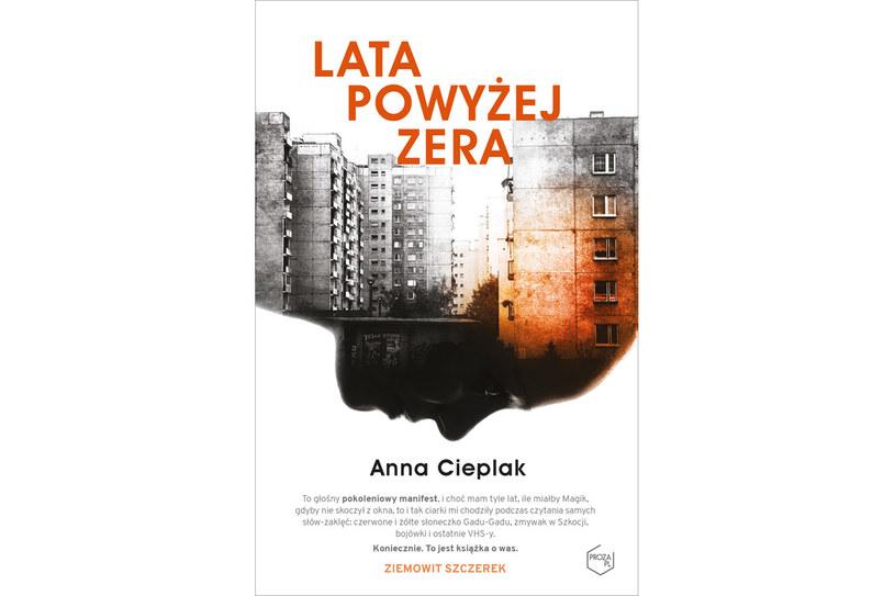 Lata powyżej zera /Styl.pl/materiały prasowe