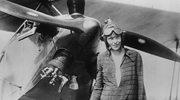 Latająca Amelia Earhart