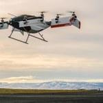 Latająca taksówka Airbusa odbyła swój pierwszy lot