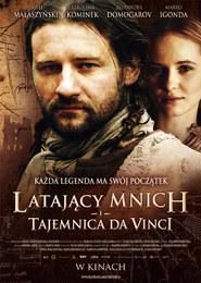 Latający Mnich i Tajemnica Da Vinci