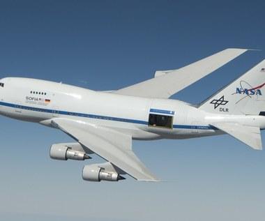 Latający teleskop NASA SOFIA to marnotrawstwo pieniędzy?