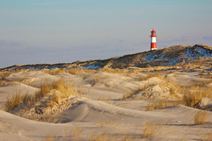 Latarnia morska /123RF/PICSEL