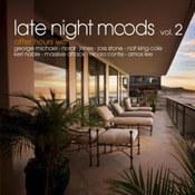 różni wykonawcy: -Late Night Moods 2