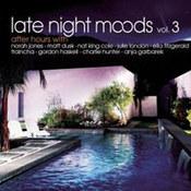 różni wykonawcy: -Late Night Moods vol.3