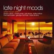 różni wykonawcy: -Late Night Moods