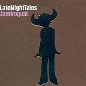 Late Night Tales - Jamiroquai