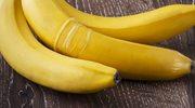 Lateks i banan. Bardzo niebezpieczne połączenie