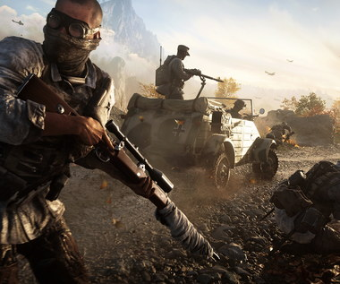 Latem koniec wsparcia Battlefield 5
