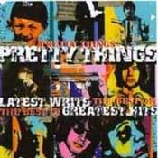 Latest Writs - Greatest Hits