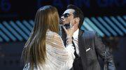 Latin Grammy 2016: Triumf Shakiry, pocałunek Marca Anthony'ego i Jennifer Lopez