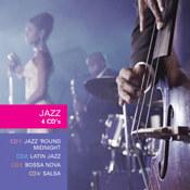 różni wykonawcy: -Latin Jazz Box