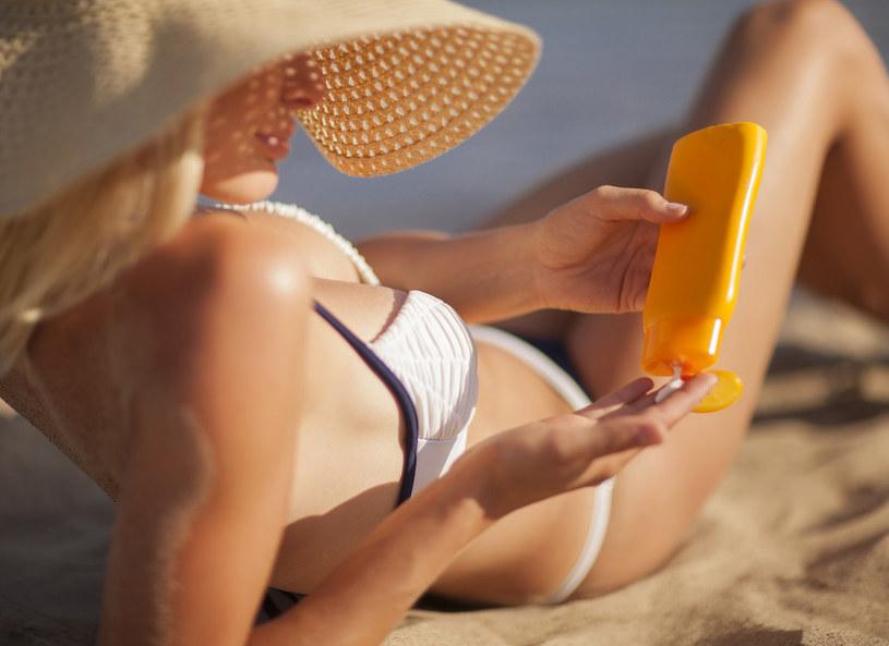 Lato coraz bliżej - przygotuj się na spotkanie ze słońcem /materiały prasowe