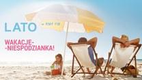 Lato w RMF FM: Wygraj wakacje na Fuerteventurze!