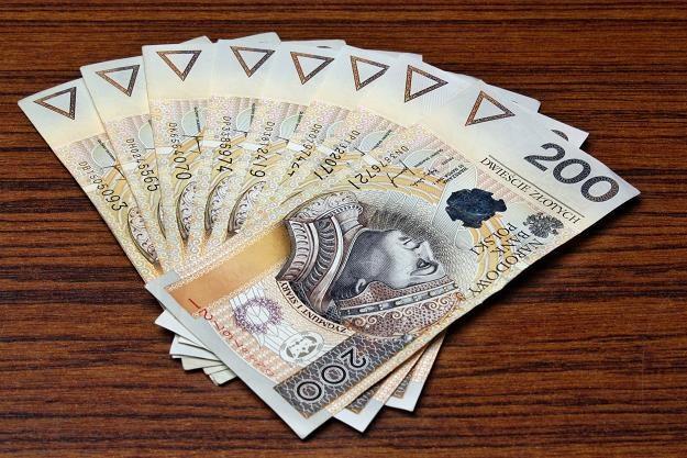 Łatwa pożyczka może okazać się największym życiowym błędem /©123RF/PICSEL