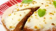 Łatwe ciasto marchewkowe według Kasi Meller