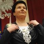 Łatwiej być szefem banku centralnego niż prezydentem Warszawy