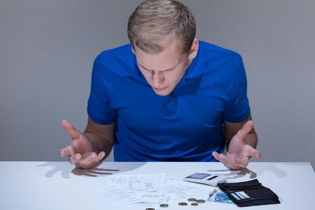 Łatwiej ogłosić upadłość konsumencką /©123RF/PICSEL