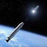 LauncherOne - dwustopniowa rakieta Virgin Galactic coraz bardziej realna