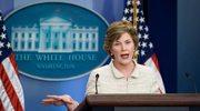 Laura Bush krytykuje rządzącą juntę