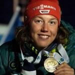 Laura Dahlmeier widzi szansę w biathlonie dla ratowania klimatu